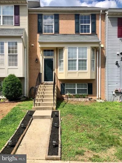 8305 Ewing Place, Manassas, VA 20109 - #: VAPW470416