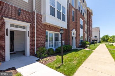 14553 Barkham Drive UNIT 294A, Woodbridge, VA 22191 - MLS#: VAPW470440