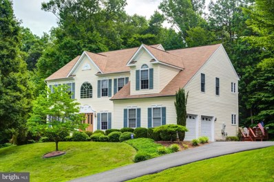7841 Purcell Branch Court, Manassas, VA 20112 - MLS#: VAPW470498