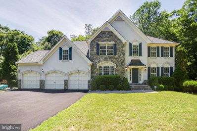 6711 Hunters Ridge Road, Manassas, VA 20112 - #: VAPW470530