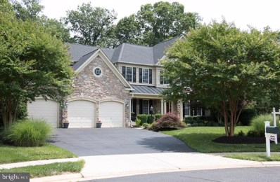 14080 Burnley Glen Court, Haymarket, VA 20169 - #: VAPW470532