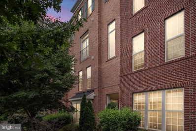 2675 Sheffield Hill Way UNIT 164, Woodbridge, VA 22191 - MLS#: VAPW470578
