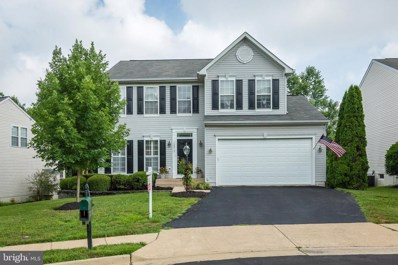 12212 Wheat Mill Loop, Bristow, VA 20136 - #: VAPW470604