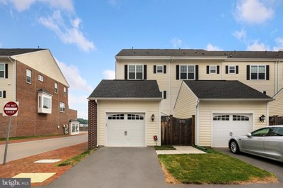 572 Marina Landing Lane UNIT 12, Woodbridge, VA 22191 - #: VAPW470646
