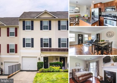 3023 Chinkapin Oak Lane UNIT 333, Woodbridge, VA 22191 - #: VAPW470774