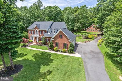 4360 Windermere View Place, Woodbridge, VA 22192 - MLS#: VAPW470792