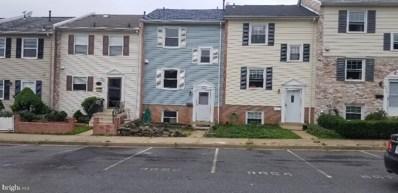 8626 Newton Place, Manassas, VA 20111 - #: VAPW470802