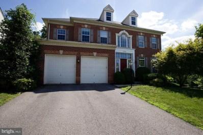 1660 Georges Knoll Court, Woodbridge, VA 22192 - MLS#: VAPW470818