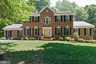 12531 Brenmill Lane, Manassas, VA 20112 - #: VAPW470830