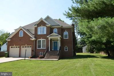 8410 Yorkshire Lane, Manassas, VA 20111 - #: VAPW470856