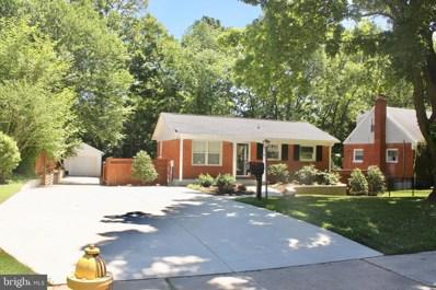 14313 Birchdale Avenue, Woodbridge, VA 22193 - #: VAPW470924
