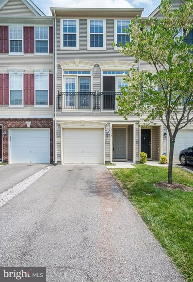 15713 John Diskin Circle UNIT 116, Woodbridge, VA 22191 - #: VAPW470926