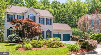 3901 Leaf Lawn Lane, Woodbridge, VA 22192 - #: VAPW471028
