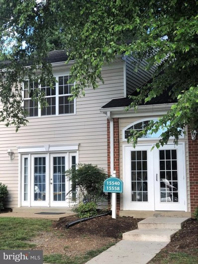 15552 Horseshoe Lane UNIT 552, Woodbridge, VA 22191 - MLS#: VAPW471030
