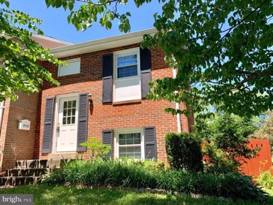 3530 Buffalo Court, Woodbridge, VA 22193 - #: VAPW471038