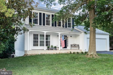 13215 Oak Farm Drive, Woodbridge, VA 22192 - MLS#: VAPW471108