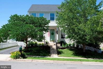 13174 Kirkmichael Terrace, Bristow, VA 20136 - #: VAPW471128