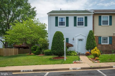 4621 Whitaker Place, Woodbridge, VA 22193 - #: VAPW471140
