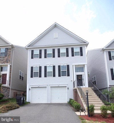 3562 Eagle Ridge Drive, Woodbridge, VA 22191 - #: VAPW471142