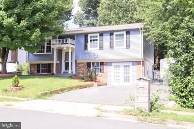 5599 Saint Charles Drive, Woodbridge, VA 22193 - #: VAPW471212