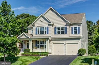 13016 Brierly Forest Court, Manassas, VA 20112 - #: VAPW471268