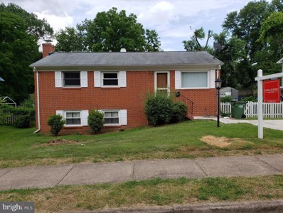 14303 Ferndale Road, Woodbridge, VA 22193 - MLS#: VAPW471294