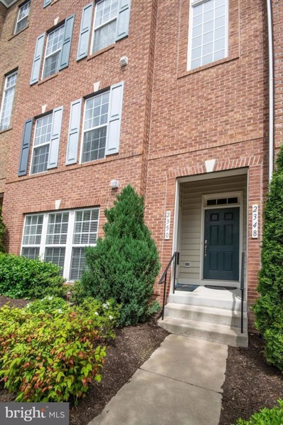2350 Merseyside Drive UNIT 132, Woodbridge, VA 22191 - MLS#: VAPW471378