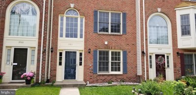 3983 Brussels Way, Woodbridge, VA 22192 - #: VAPW471390