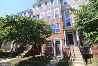15515 John Diskin Circle UNIT 38, Woodbridge, VA 22191 - #: VAPW471416