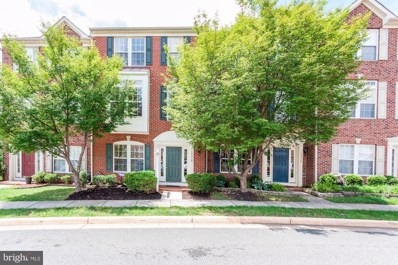 16618 Barge Circle, Woodbridge, VA 22191 - #: VAPW471428