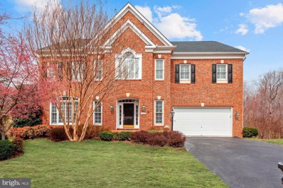 11701 Mercer Hill Court, Woodbridge, VA 22192 - #: VAPW471442