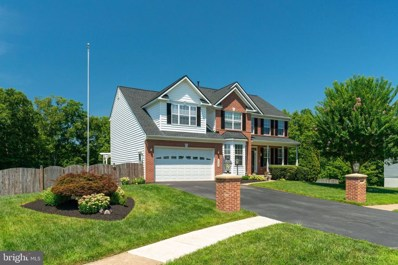 5432 Quaint Drive, Woodbridge, VA 22193 - #: VAPW471478