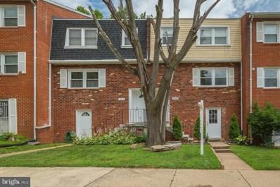 14455 Filarete Street, Woodbridge, VA 22193 - #: VAPW471486