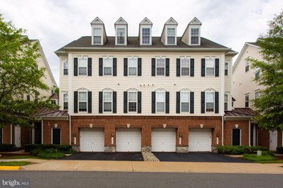 14453 Macon Grove Lane UNIT 231, Gainesville, VA 20155 - #: VAPW471502