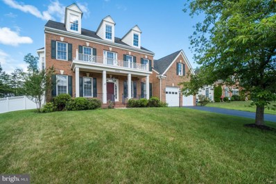 12274 Tideswell Mill Court, Woodbridge, VA 22192 - #: VAPW471518