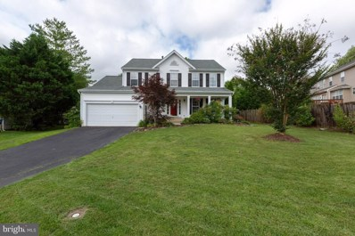 9170 Dartford Place, Bristow, VA 20136 - #: VAPW471548