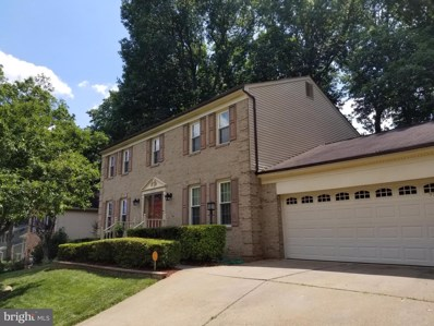 15304 Holly Hill Drive, Dumfries, VA 22025 - #: VAPW471578
