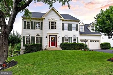 16025 Kings Mountain Road, Woodbridge, VA 22191 - #: VAPW471598