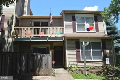 7560 Belle Grae Drive, Manassas, VA 20109 - MLS#: VAPW471622