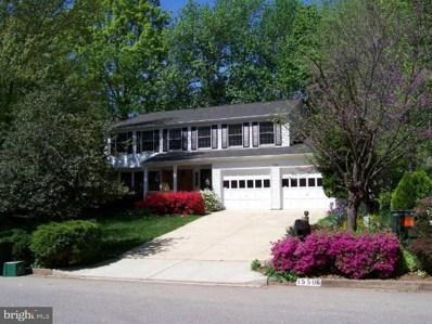 15506 Yorktown Drive, Dumfries, VA 22025 - #: VAPW471704