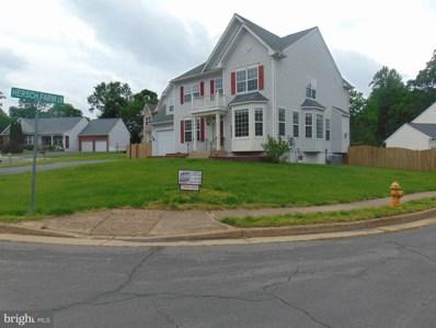 10640 Fence Post Court, Manassas, VA 20112 - #: VAPW471708