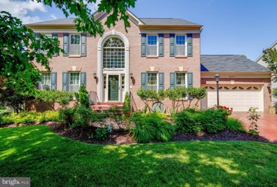 16078 Olmstead Lane, Woodbridge, VA 22191 - #: VAPW471712