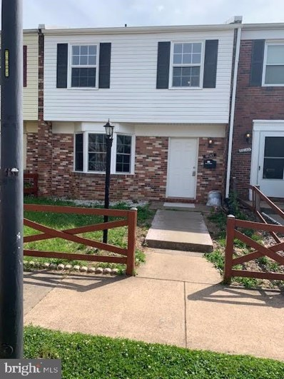 10147 Irongate Way, Manassas, VA 20109 - #: VAPW471714