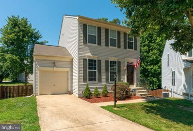 15542 Miller School Place, Manassas, VA 20112 - #: VAPW471718