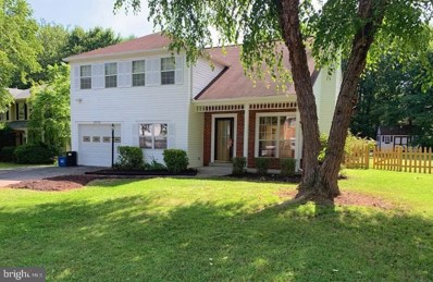 13358 Packard Drive, Woodbridge, VA 22193 - MLS#: VAPW471798