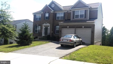 2826 Powell Drive, Woodbridge, VA 22191 - #: VAPW471822