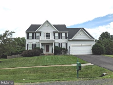 5467 Lick River Lane, Gainesville, VA 20155 - #: VAPW471900