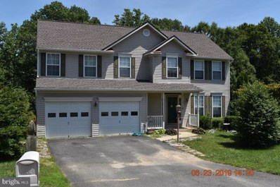 5480 Quaint Drive, Woodbridge, VA 22193 - #: VAPW471944