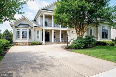 8456 Link Hills Loop, Gainesville, VA 20155 - #: VAPW472002