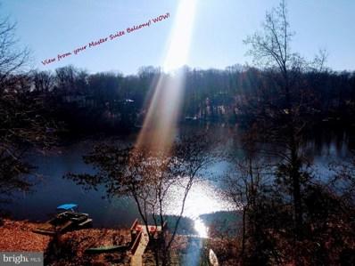 4697 Fishermans Cove, Dumfries, VA 22025 - #: VAPW472028